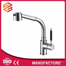 robinets de cuisine en cuivre robinet de cuisine carré tirer sur le robinet pour la cuisine