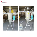 series factory sale Hot Sale Industrial Hopper dryer