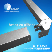 Chinese BESCA Cable Trunking For Electrical Wires Protection