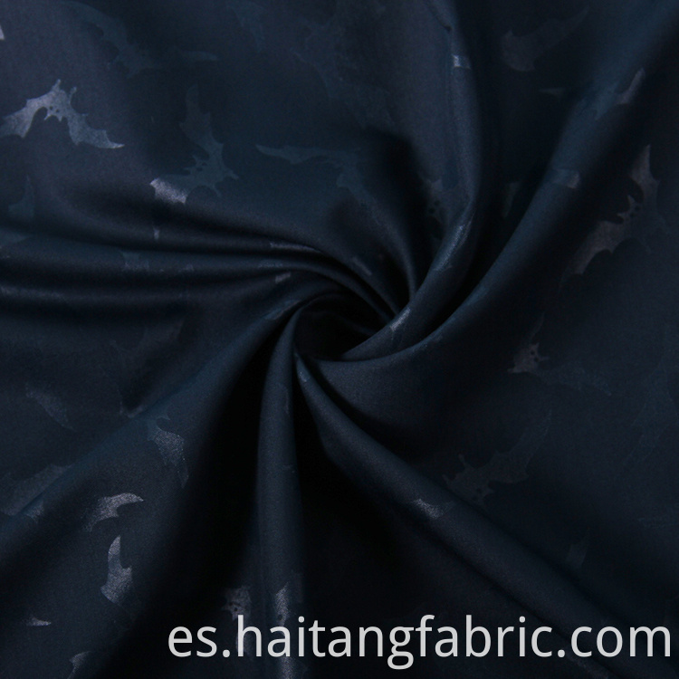 Embossing Fabric Plain Fabric