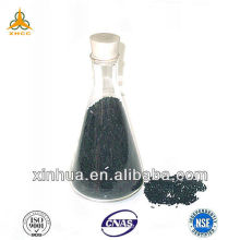 waste water treatment active carbon