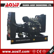 Original Engine with Original Stamford Alternator Standby 10kVA Generator Set