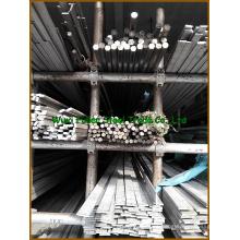 Barra redonda de acero inoxidable Pretty Surface AISI 420