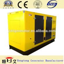 360KW VOVLO Silent Generator Set Manufactures