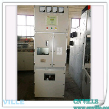 Arc & Harmonic Control and Voltage Protection