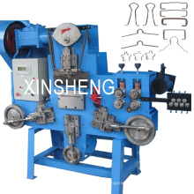 Fully Automatic Binder Clip Making Machine