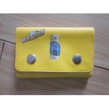 PVC Leather Card Bag (hbpv-70)