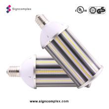 158lm/W IP64 Seoul 5630 100W LED Corn Light with UL TUV Ce RoHS 5 Warranty Years