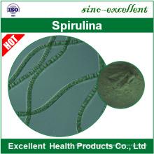 100% Natural Spirulina Extract Powder