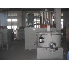 Máquina De Unidade De Misturador De Madeira De Plástico