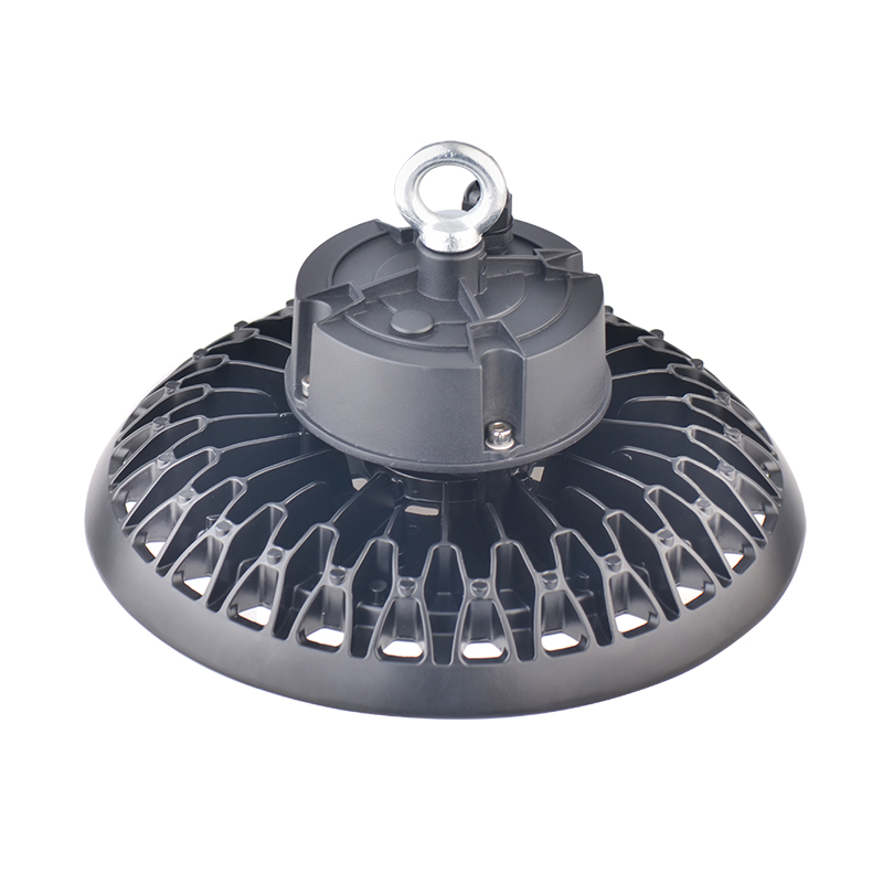 ETL DLC 150W 5000K high bay led lighting-1