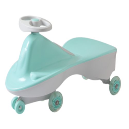 Baby Twist Car Kids Voiture pivotante Toy Car
