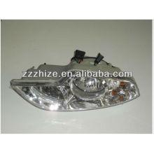 Higer bus KLQ6896 Lámpara de cabeza 37HA1-11200Y-AMP