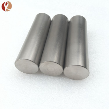 Pure hafnium bar hafnium rod from china with best hafnium price