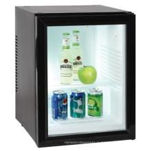 пиво охладитель дисплея стеклянная дверь счетчик топ холодильник