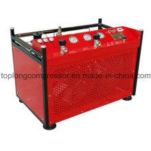 Воздушный компрессор высокого давления Подводный воздушный компрессор Дайвинг-воздушный компрессор Пейнтбольный воздушный компрессор (BW200B)