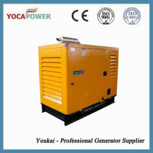 40kw generadores diesel a prueba de lluvia con motor Weichai