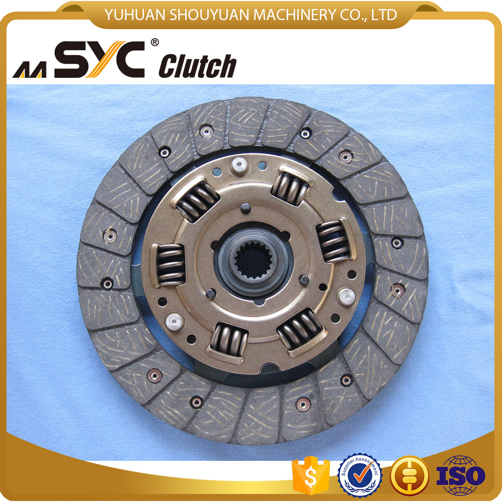 Auto Clutch Disk
