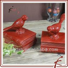 Керамический фарфор для дома