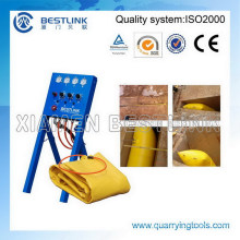Chinese Air Push Bags Manufacturer for Marble Push