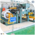 Machines de bobinage CNC