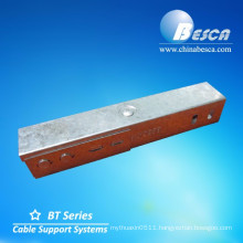 With Certificate Pre-Galvanized Electrical Wireway Cable Tray Systems