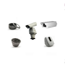 High quality Aluminum alloy CCTV camera enclosure die casting from China