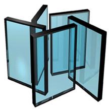 Precio de los paneles de la unidad de vidrio aislado Low E