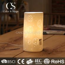 Современные классические формы пробки одуванчика шаблон настольная лампа