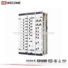 Cuadro eléctrico de Tmax poder suministro caja LV