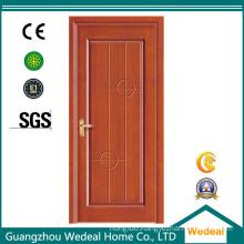Factory Directly Supply Interior Wooden Steel Door (WDP5047)