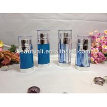 airless cosmetic bottles 20ml 30ml 60ml