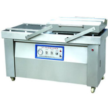 Halbautomatische Vakuumverpackungsmaschine
