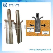Bestlink Hand Splitter Wedges and Shims