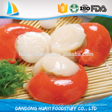 the sweet flavor frozen scallops are enjoyed by people all over the world