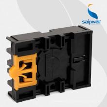 Prise de relais à semi-conducteurs 10F-2Z-C6 (P2CF-08) Saipwell New Product Rail