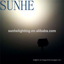 1W 2W 3W CE vitrinas da jóia do UL luzes conduzidas da luz para a loja 20cm 30cm altura