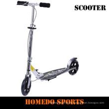 200 mm großer Zweirad erwachsener Roller für preiswerten Verkauf