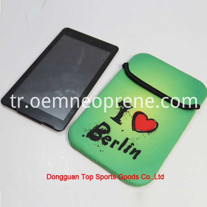 customized ipad bag