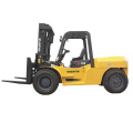 Empilhadeira Diesel 10 Ton Material Handling Equipment