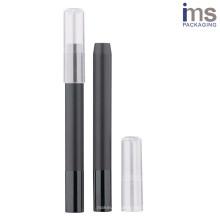 Round Plastic Sharpener Pencil