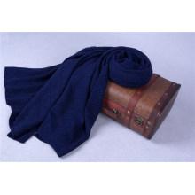 Cashmere de uso de inverno high-end de malha xale CS15081302L