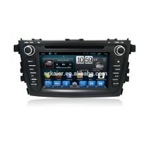 Mejor precio 2din 7 '' Pantalla táctil Suzuki Alto / Celerio 2015 2016 Reproductor de DVD del coche Navigator con Wifi BT Radio GPS