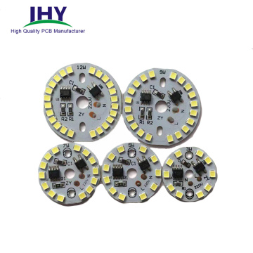 Aluminum PCB Board 2835 SMD LED PCB LED Lamp Circuit Board