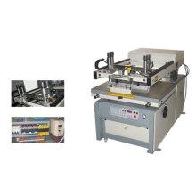 Высокоточная полуавтоматическая плоская печатная машина