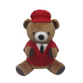 Baru Rolling lumbar massager kneading Massage bear