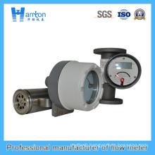 304+PTFE Metal Tube Rotameter for Dn15-Dn50