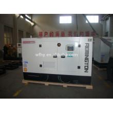 Générateur silencieux portable diesel bon prix 15kva