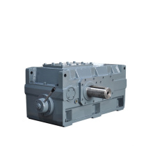 H series Heavy Duty High Transmission Helical Speed Gear Box Reducer