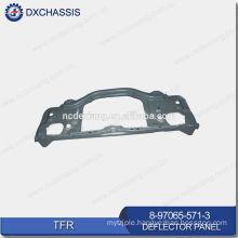 Genuine TFR PICKUP Deflector Panel 8-97065-571-3